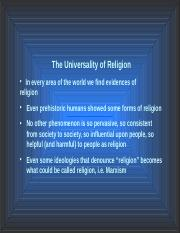 Theories of Religion.ppt