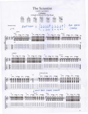 The-Scientist-Coldplay-TAB-Page-1