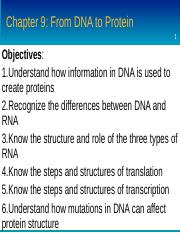 chapter9_from DNA to protein_16F_Moodle
