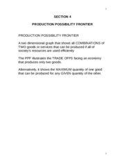 04 PRODUCTION POSSIBILITY FRONTIER (1)