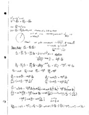 chain rule study guide