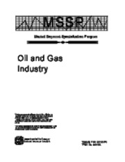 Oil and Gas Industry Primer - IRS (1996)