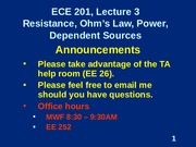 ECE201_03_R_Ohm_Pwr_Dep_Sources (Simplified)