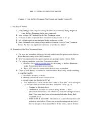 ch2_nt_canon formation_class notes