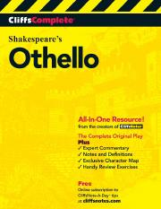 [William_Shakespeare]_Othello_(Cliffs_Complete)(z-lib.org).pdf