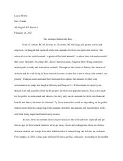 Animals Behind Bars Essay.pdf