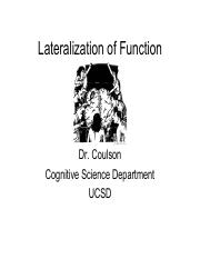 Lec 3 - 4.1.16 - Seana Coulson- Lateralization of function.pdf