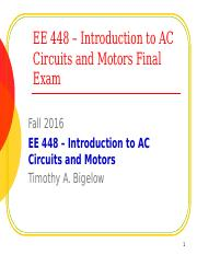 EE448_Review_for_Final_Exam
