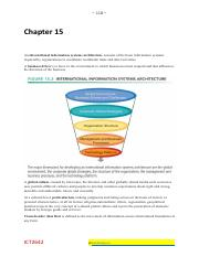 ICT2642 CHAPTER 15 NOTES.pdf
