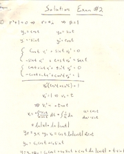 Exam 2 solutions-part1