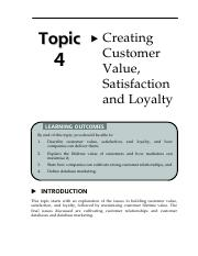 Topic 4 Creating Customer Value, Satisfaction and Loyalty.pdf