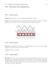 Fund Quantum Mechanics Lect & HW Solutions 43