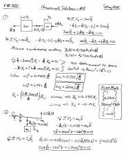 Dynamics and Vibrations Homework 11 Solutions (ME 3455 Spring 2015).pdf
