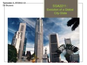 SSA2211 Revision Lecture_student copy Sem 2 AY2012-13