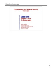 session_06_elliptic_curve_cryptography_092608