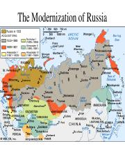 the-modernization-of-russia