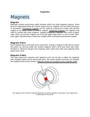 17 - Magnetism.docx