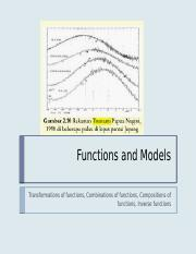 Functions and Models2.pptx
