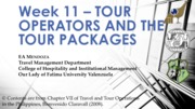 Week_11_-_Tour_Operators_and_Tour_Packages