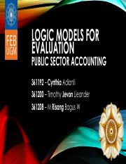 Chapter 5 - Logic models for evaluation.pdf