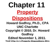 T11F-Chp-11-1-Property-Dispositions-2011