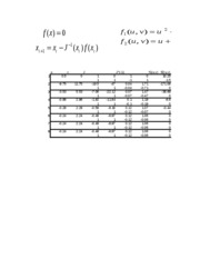 NR-Two variables