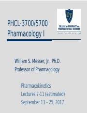 PHCL_3700_5700_2017_04_Pharmacokinetics.pptx