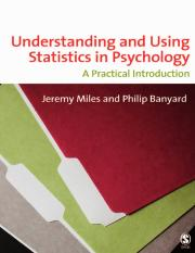 Statistics-in-Psychology