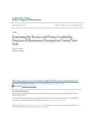 Examining the Kouzes and Posner Leadership Practices of Elementar.pdf