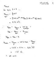 Thermal Physics Solutions CH 1-2 pg 55