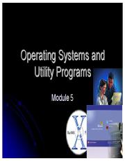 05 System Software
