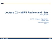 lec_2_mips_review_spr08_s