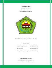 Kewirausahaan Bisnis Plan (Telur Gulung Hits).docx ...