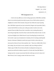 WR Assignment #4.docx