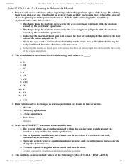 Print Chapter 15 - Special Senses flashcards _ Easy ...