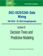DSCI4520_DecisionTrees_6.ppt