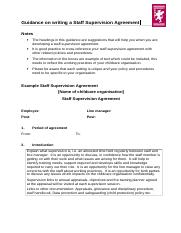 Early Years Guidance on writing a staff supervision agreement.doc
