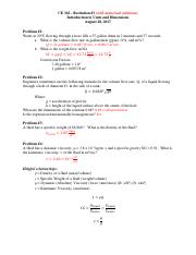 Recitation #1 - Introduction_with solutions.pdf