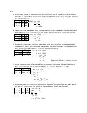 1.10 Distance answers