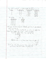 Symbolic Logic notes