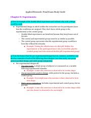 Applied Research_ Final Exam Study Guide.pdf