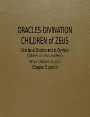 ChildrenOfZeusOracles