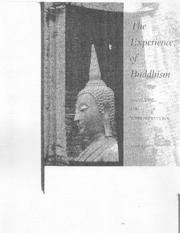 Experience of Buddhism