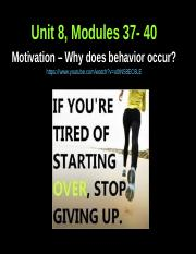 Unit-8---Motivation2018.ppt