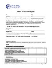 12-Work Reference Inquiry.doc