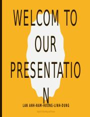 Welcom-to-our-presentation2.pptx