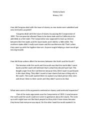 week 5 assignment 2 history 155.docx