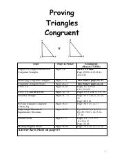 congruent triangles packet 2013 with correct answers.pdf