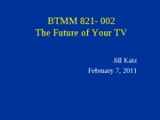 The Future of Your TV (5)