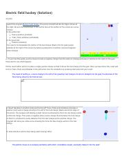 Electric field hockey solution.pdf